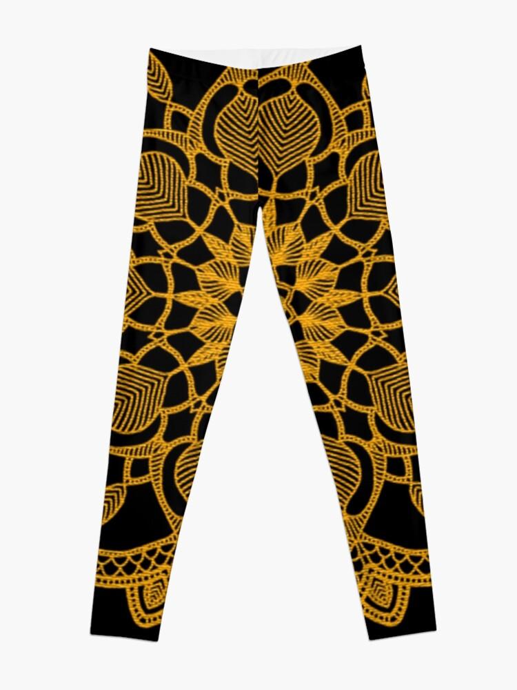 7a3d7b53ae530 Yoga T-Shirt Om Aum Distressed Spiritual Buddhism Meditaion Leggings