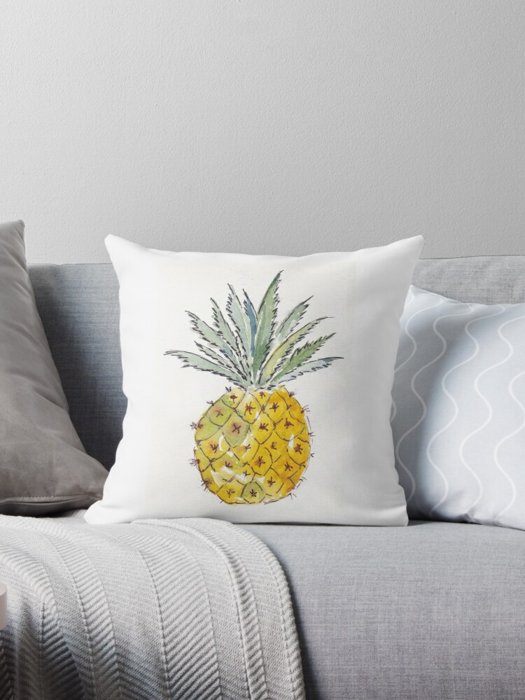 Pineapple pleasure by Maree Clarkson