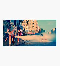 Caliente Photographic Print