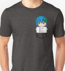 Earth-chan Unisex T-Shirt