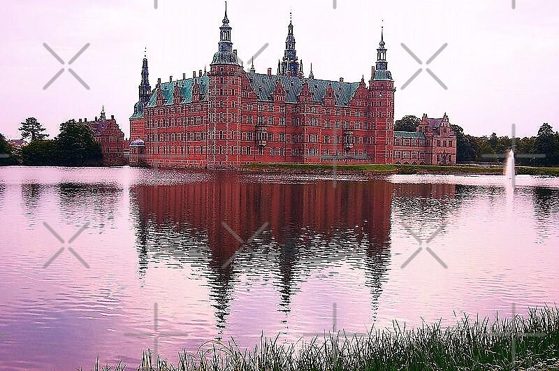 Reflection in Denmark by loiteke