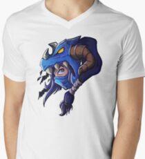 Vayne Men's V-Neck T-Shirt