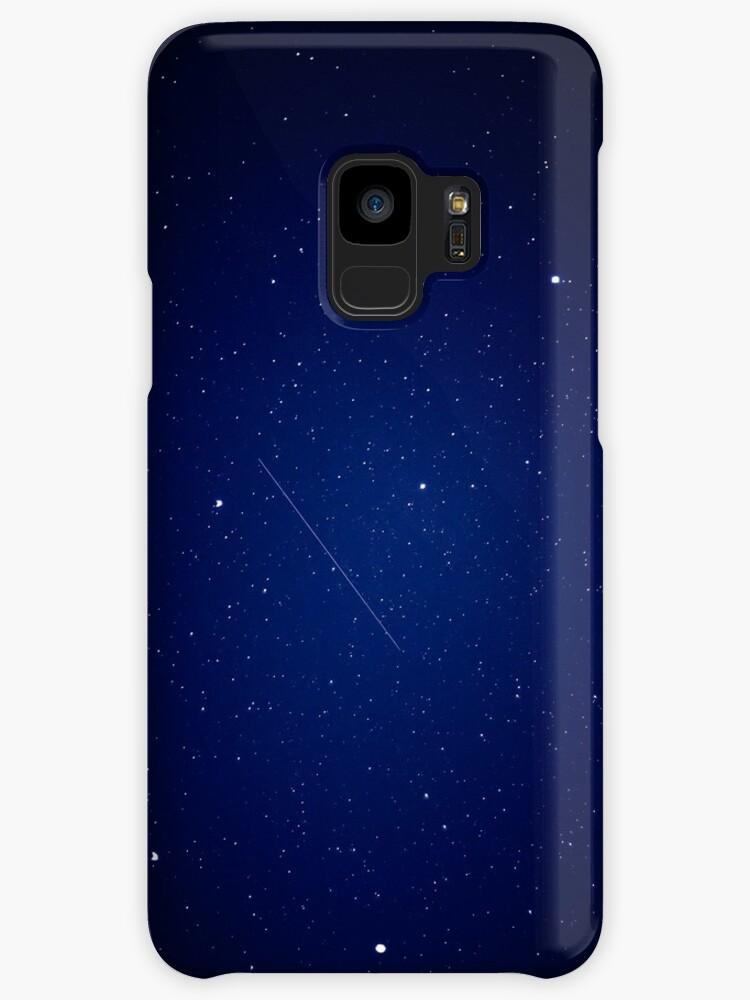 BIG DIPPER & IRIDIUM [Samsung Galaxy cases/skins] by Matti Ollikainen