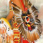 Grand Prairie Texas Pow-wow by Dyle Warren