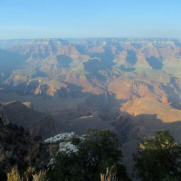 Grand Canyon National Park USA by kkphoto1