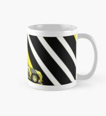The Badger 2 Mug