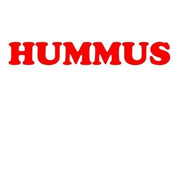 HUMMUS by HummusMemes