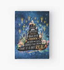 Of course Hardcover Journal