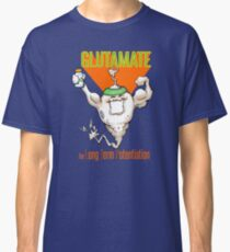 Glutamate! - for Long Term Potentiation Classic T-Shirt