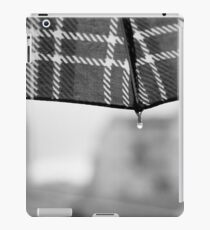 You can stand under my umbrella iPad Case/Skin