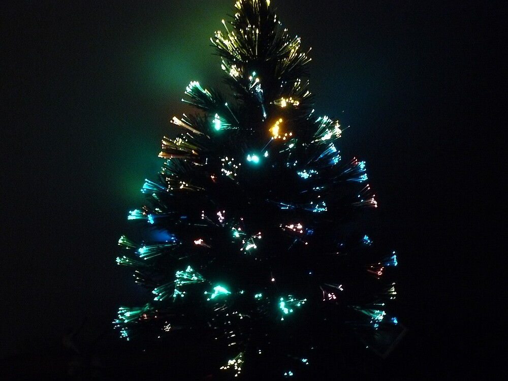 Christmas Tree by nanajean