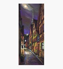 Germany Ulm 05 Photographic Print