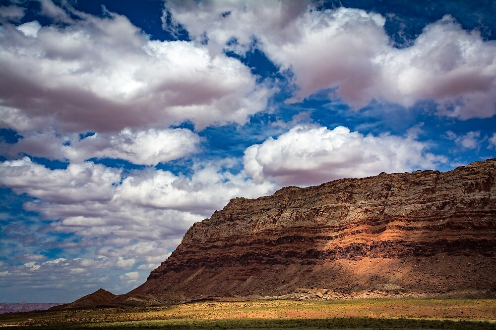 Red Rock by EthanQuin