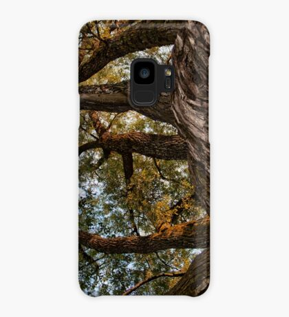 REACHING THE SKY [Samsung Galaxy cases/skins] Case/Skin for Samsung Galaxy