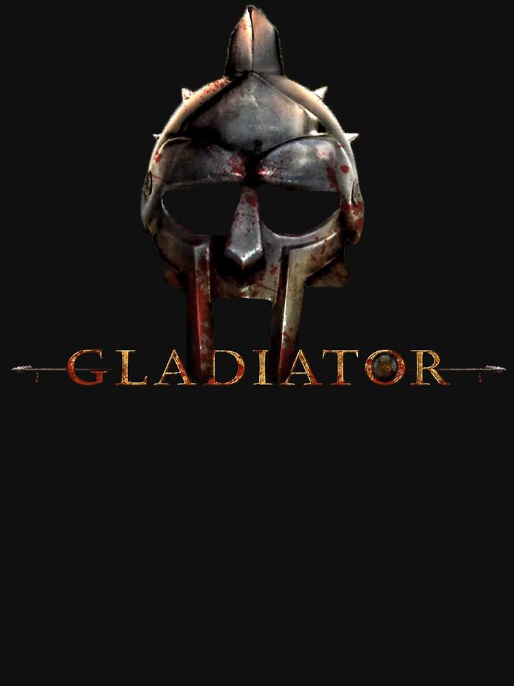 Gladiator by AMARILLO1