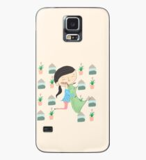 Best of friends Case/Skin for Samsung Galaxy