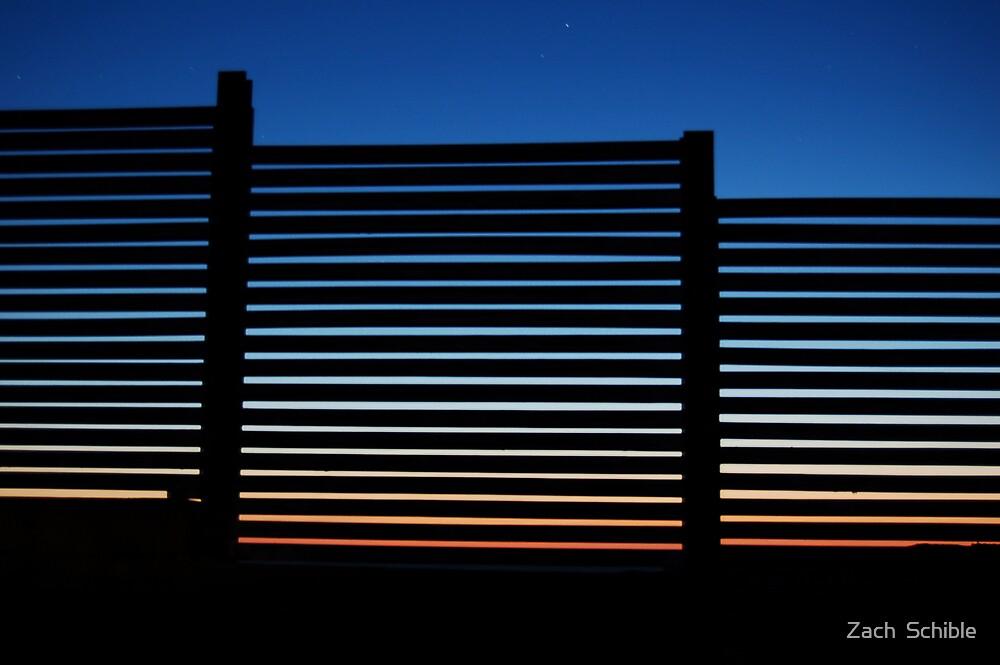 Gates Of Heaven  by Zach  Schible