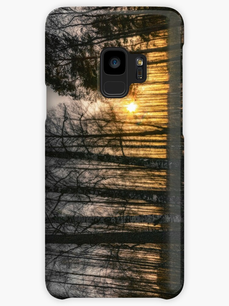 ROAD SAID YES [Samsung Galaxy cases/skins] by Matti Ollikainen