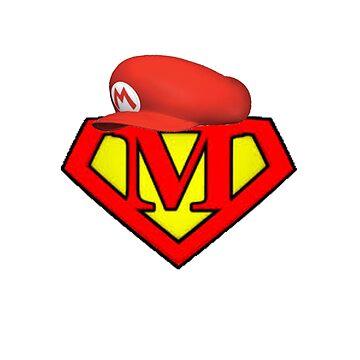 Mario Bros by AMARILLO1