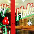 Happy Holidays by raindancerwoman