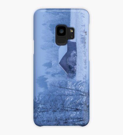 FROSTY CRUST 1 [Samsung Galaxy cases/skins] Case/Skin for Samsung Galaxy