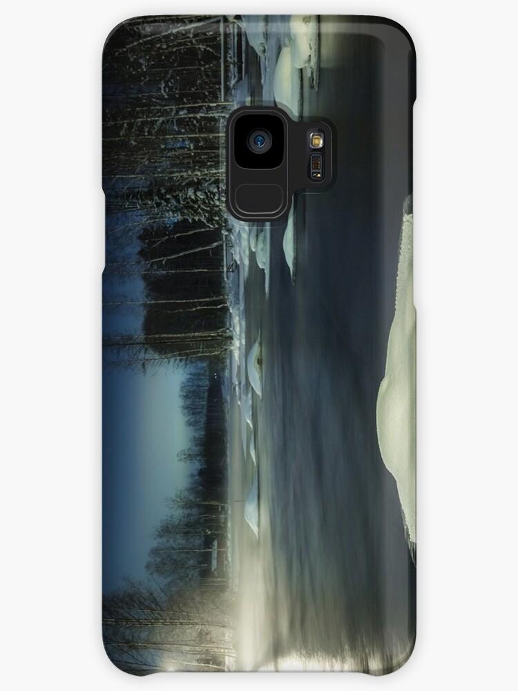PLATFORMS [Samsung Galaxy cases/skins] by Matti Ollikainen