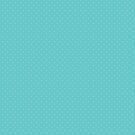 TURQUOISE & POOL LIGHT POLKA by knelstrom
