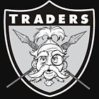 Jungle Traders Logo- By Richard Wallace by JungleCrews