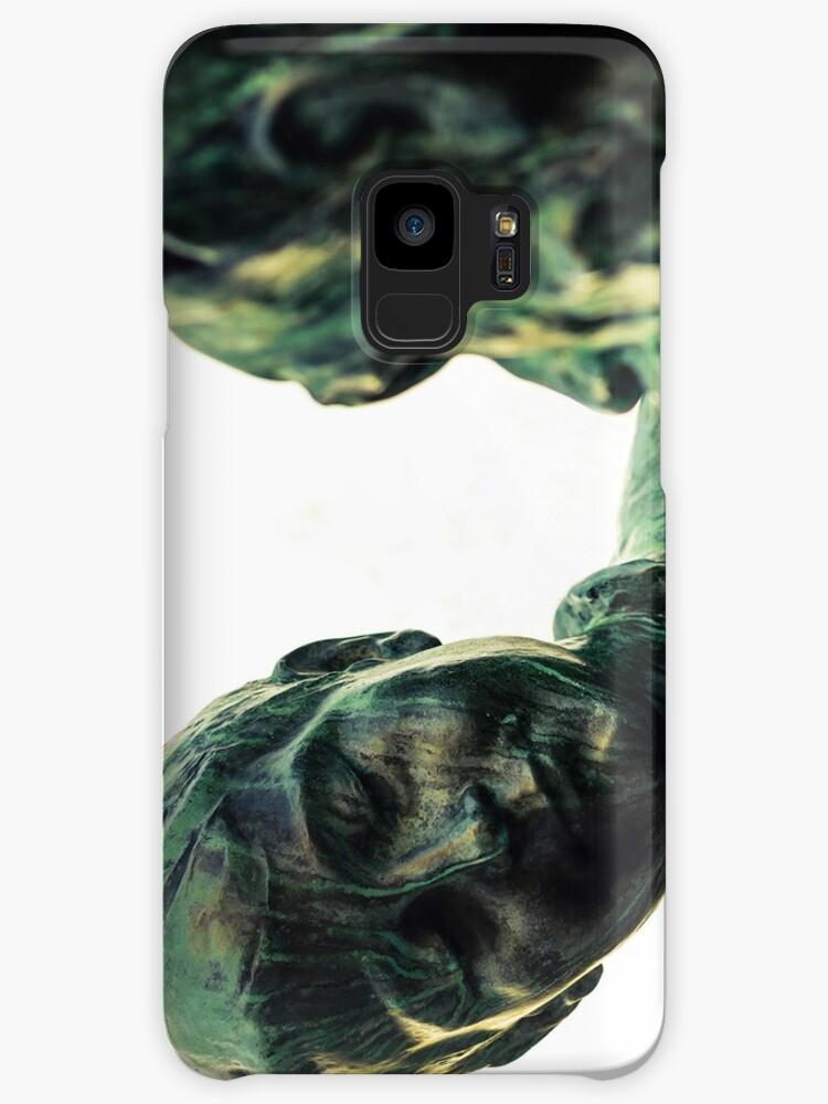 TAMPERE 6 - Ver 2 [Samsung Galaxy cases/skins] by Matti Ollikainen