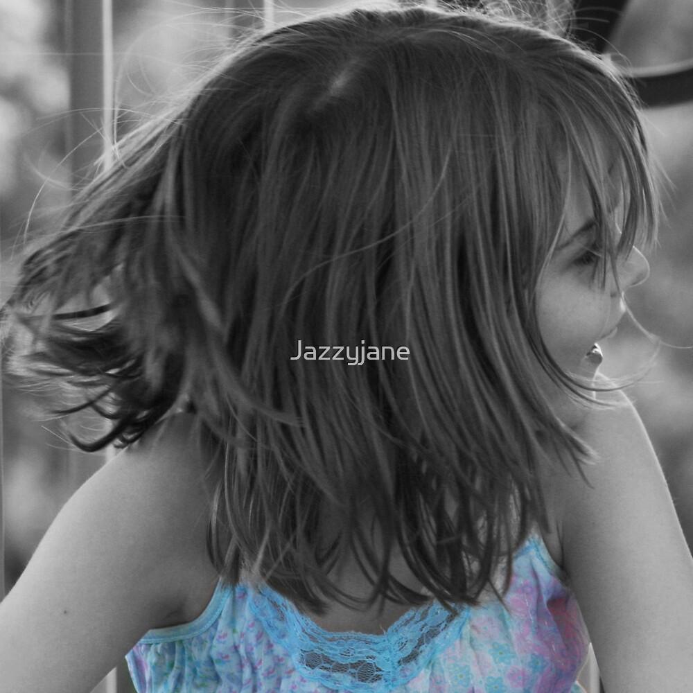 Carefree by Jazzyjane