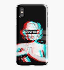 Case Phone Marilyn Bape iPhone Case