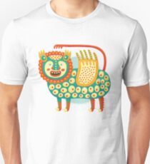 Winged Sheep Unisex T-Shirt