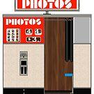 Chemical Photobooth by kayve