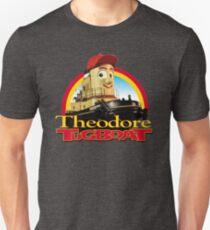Theodore Tugboat Unisex T-Shirt
