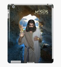 Jesus: I Am The Resurrection (iPad Case) iPad Case/Skin