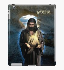 Jesus: I Am the light of the world (iPad Case) iPad Case/Skin
