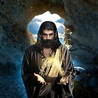 Jesus Christ- I am the light of the world by Angelicus