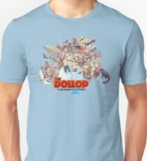 The Dollop 2018 (clothing) Unisex T-Shirt