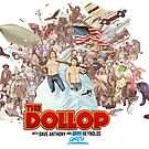 The Dollop 2018 (clothing) by James Fosdike