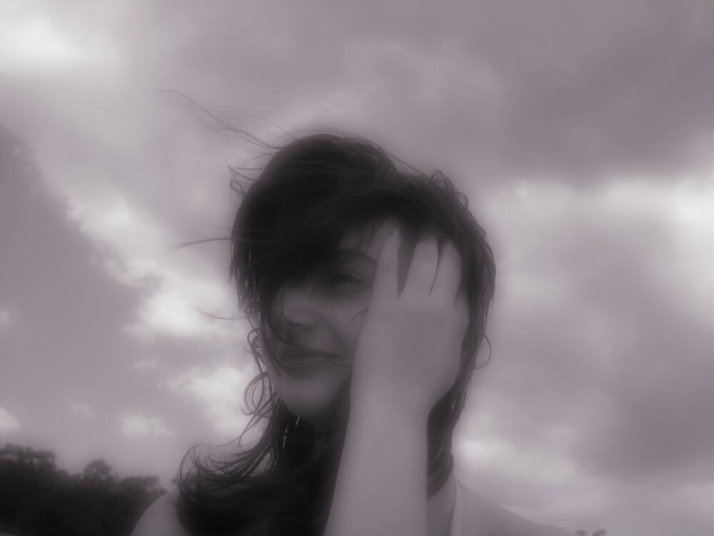 grey Wind by kissmelina