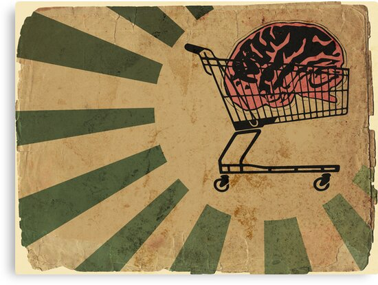 Creative shopping by buyart