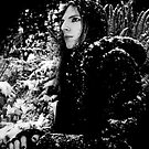 Snowy by firemarie