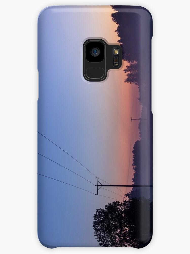 TELLUS [Samsung Galaxy cases/skins] by Matti Ollikainen