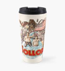 The Dollop 2014 (Landscape) Travel Mug