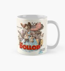 The Dollop 2014 - Mug Classic Mug