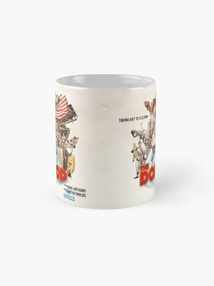 Alternate view of The Dollop 2014 - Mug Mug