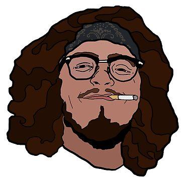 Adam by maxmackenzie