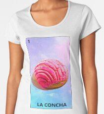 LA CONCHA Women's Premium T-Shirt