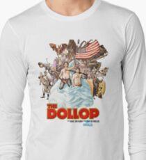The Dollop 2014 - (T-Shirt) Long Sleeve T-Shirt
