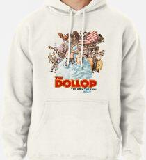 Sudadera con capucha The Dollop 2014 - (Camiseta)